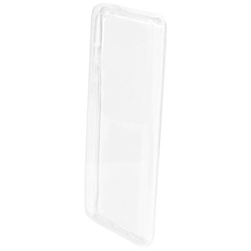 Productafbeelding van de Mobiparts Essential TPU Case Transparent Huawei P20