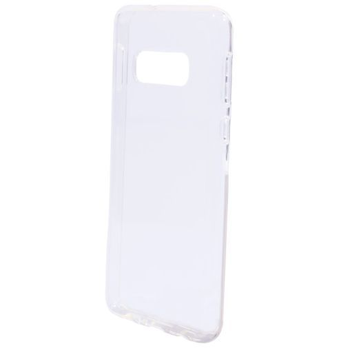 Productafbeelding van de Mobiparts Essential TPU Case Transparent Samsung Galaxy S10e