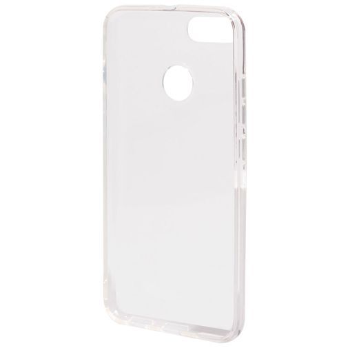 Produktimage des Mobiparts Essential TPU Hülle Transparent Xiaomi Mi A1