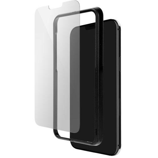 Productafbeelding van de Mobiparts Gehard Glas Clear Screenprotector Apple iPhone 12/12 Pro