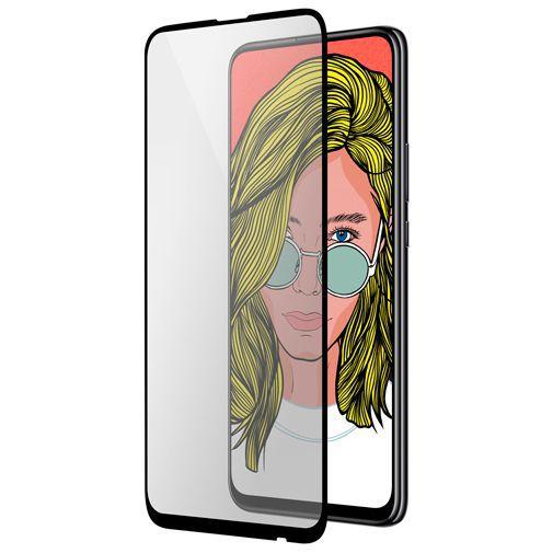 Productafbeelding van de Mobiparts Tempered Glass Screenprotector Huawei P Smart Z