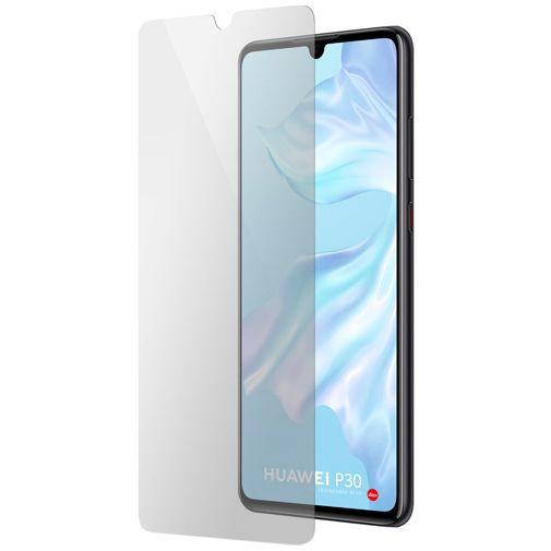 Productafbeelding van de Mobiparts Tempered Glass Screenprotector Huawei P30