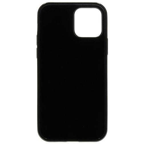 Productafbeelding van de Mobiparts TPU Backcover Apple iPhone 12/12 Pro Zwart