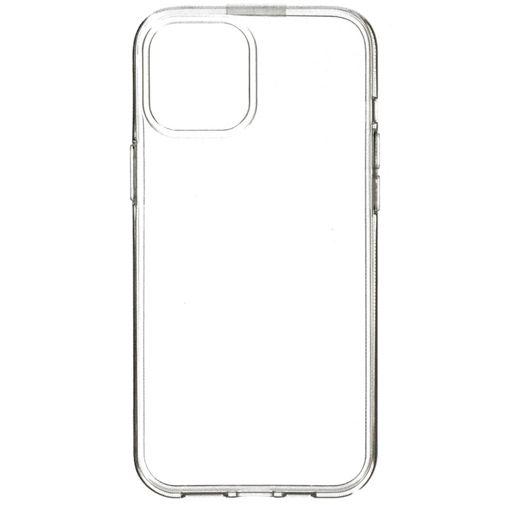 Productafbeelding van de Mobiparts TPU Backcover Apple iPhone 12 Pro Max Transparant