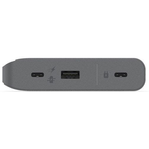 Productafbeelding van de Mophie Powerstation 3XL Powerbank 26.000mAh Grey