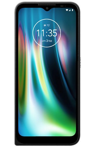 Productafbeelding van de Motorola Defy (2021) Groen