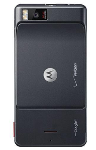 Productafbeelding van de Motorola Droid X EU