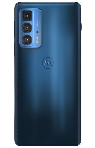 Product image of the Motorola Edge 20 Pro Blue