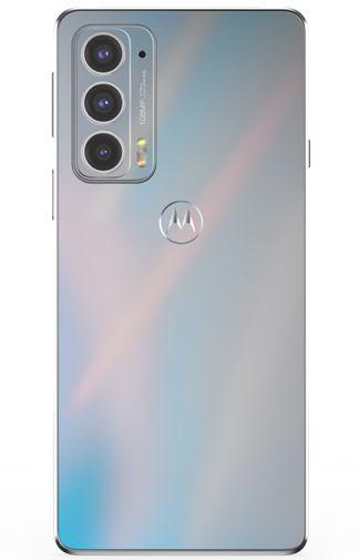 Product image of the Motorola Edge 20 White