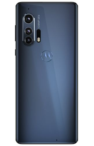 Produktimage des Motorola Edge+ Grau