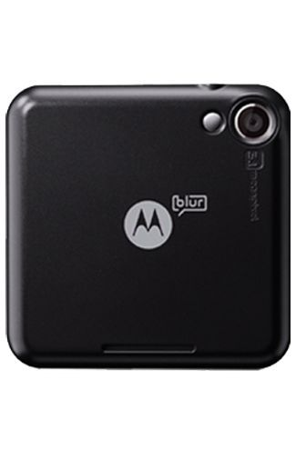 Productafbeelding van de Motorola Flipout Black - EU