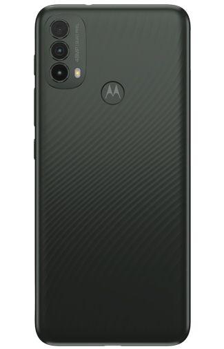 Product image of the Motorola Moto e40 Black