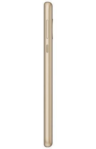 Productafbeelding van de Motorola Moto E5 Gold