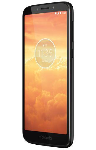 Productafbeelding van de Motorola Moto E5 Play Black