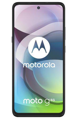 Motorola Moto G 5G Grijs