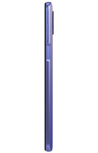 Produktimage des Motorola Moto G 5G Plus 128GB Lila
