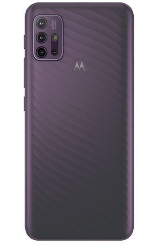 Productafbeelding van de Motorola Moto G10 128GB Grijs