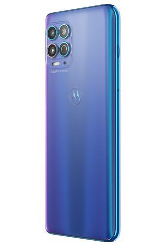 Productafbeelding van de Motorola Moto G100 Blauw