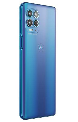 Produktimage des Motorola Moto G100 128GB Blau