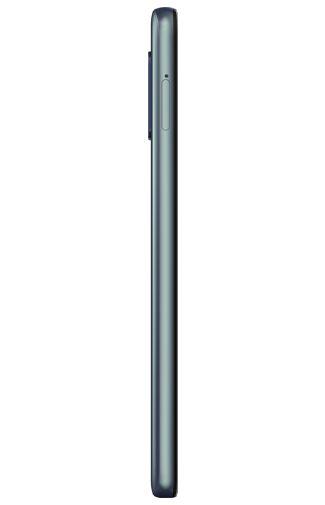 Product image of the Motorola Moto G20 Blue