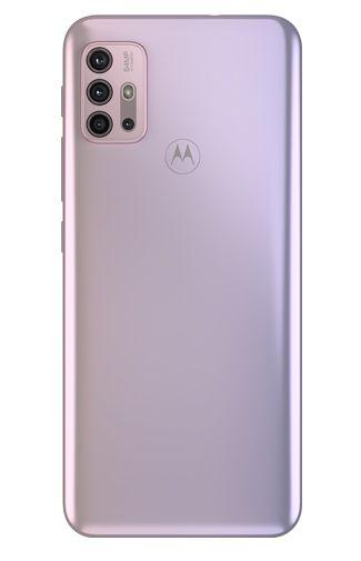 Product image of the Motorola Moto G30 Pink
