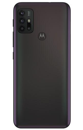 Productafbeelding van de Motorola Moto G30 Zwart