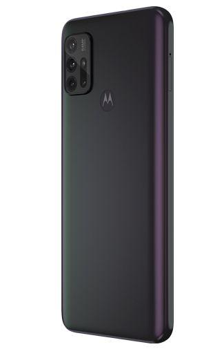 Productafbeelding van de Motorola Moto G30 Paars/Zwart