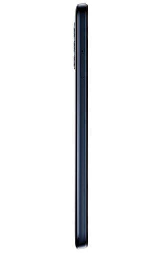Productafbeelding van de Motorola Moto G50 128GB Grijs