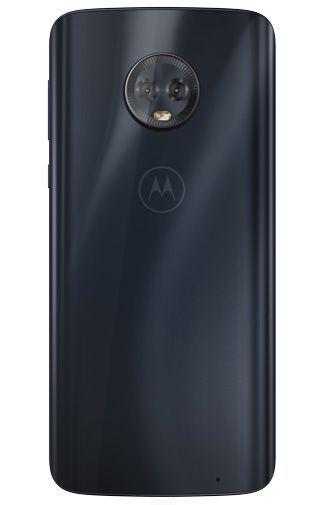 Productafbeelding van de Motorola Moto G6 Plus Blue