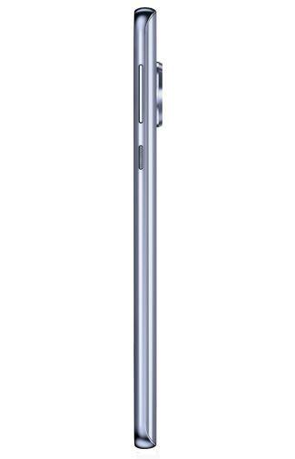 Productafbeelding van de Motorola Moto G6 Plus Silver