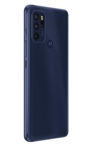 Product image of the Motorola Moto G60s Blue