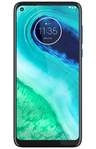 Motorola Moto G8 Blue