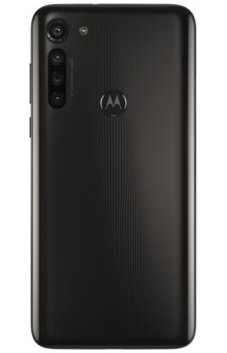 Productafbeelding van de Motorola Moto G8 Power Black