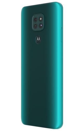Produktimage des Motorola Moto G9 Play Grün