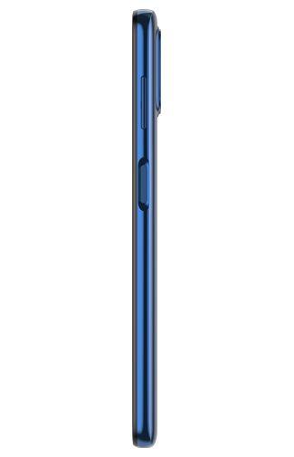 Productafbeelding van de Motorola Moto G9 Plus Blue