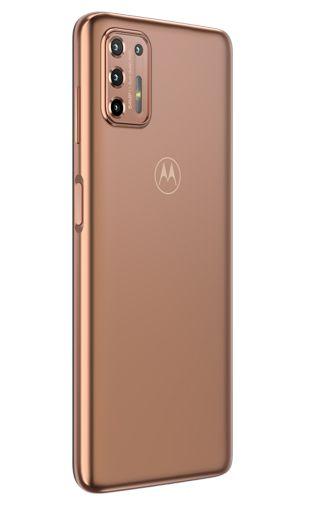 Productafbeelding van de Motorola Moto G9 Plus Copper