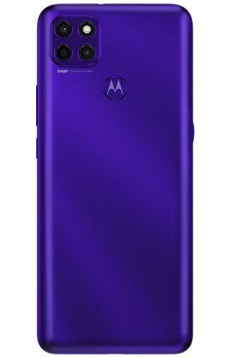 Produktimage des Motorola Moto G9 Power Lila