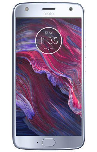 Productafbeelding van de Motorola Moto X4 32GB Blue