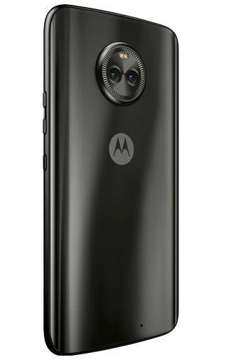 Productafbeelding van de Motorola Moto X4 32GB Black