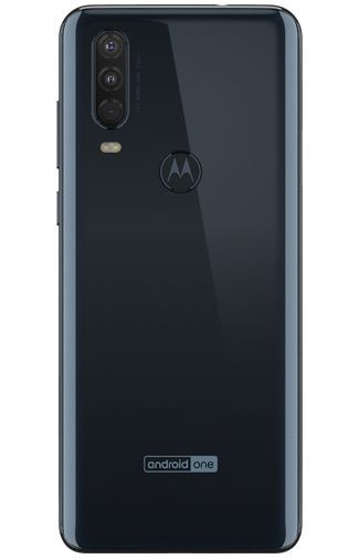Productafbeelding van de Motorola One Action Blue
