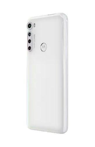 Productafbeelding van de Motorola One Fusion+ Wit