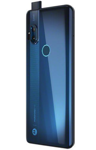 Produktimage des Motorola One Hyper Blau