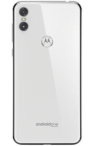 Productafbeelding van de Motorola One White
