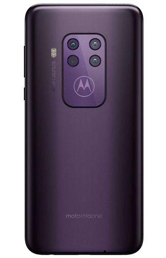 Productafbeelding van de Motorola One Zoom Purple