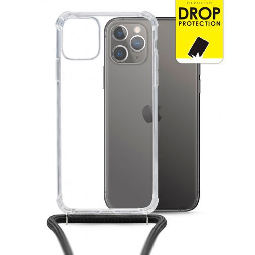 Produktimage des My Style Loop Case Clear Apple iPhone 11 Pro Max