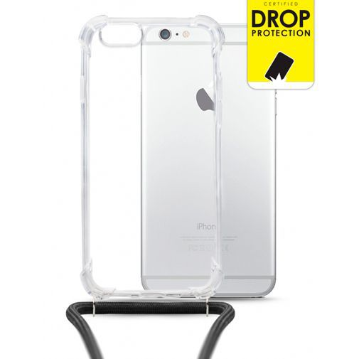Produktimage des My Style Loop Case Clear Apple iPhone 6/6S