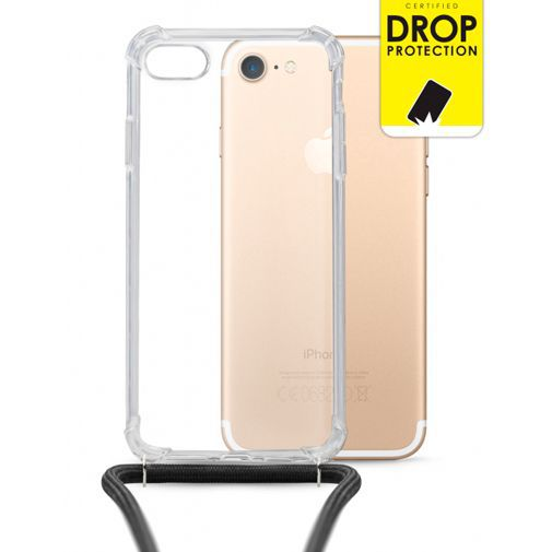 Productafbeelding van de My Style Loop Case Clear Apple iPhone 7/8/SE 2020