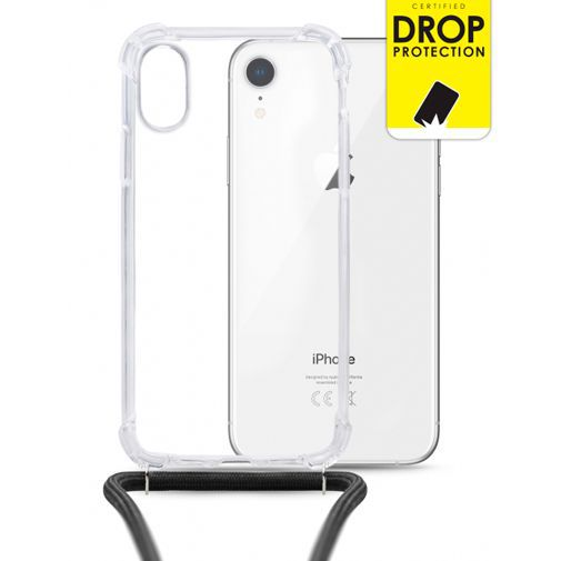 Produktimage des My Style Loop Case Clear Apple iPhone XR