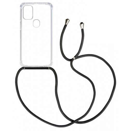 Productafbeelding van de My Style Loop Case Clear Samsung Galaxy A21s