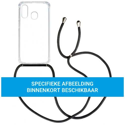 Productafbeelding van de My Style Loop Case Clear Samsung Galaxy A41